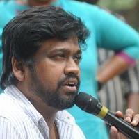 M. Rajesh - Vasuvum Saravananum Onna Padichavanga Movie Working Stills | Picture 1080346