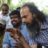 Vasuvum Saravananum Onna Padichavanga Movie Working Stills | Picture 1080347