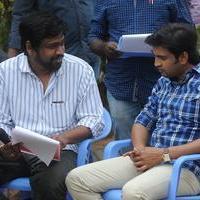 Vasuvum Saravananum Onna Padichavanga Movie Working Stills | Picture 1080348