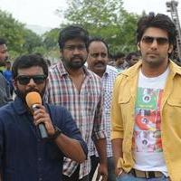 Vasuvum Saravananum Onna Padichavanga Movie Working Stills | Picture 1080349