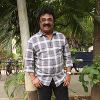 V. T. V. Ganesh - Inimey Ippadithaan Movie Press Meet Stills