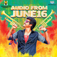 Rajini Murugan - Rajini Murugan Movie Audio Releasing Poster