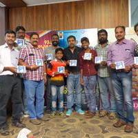 Jigina Movie Audio launched by Kaaka Muttai Kids Stills | Picture 1047550