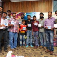 Jigina Movie Audio launched by Kaaka Muttai Kids Stills | Picture 1047551