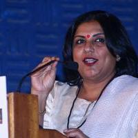 Sripriya Rajkumar - Papanasam Movie Press Meet Stills