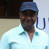 M. S. Bhaskar - Papanasam Movie Press Meet Stills
