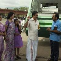 Papanasam Movie New Photos