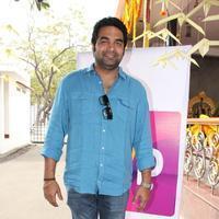 Gopi Sunder - PVP Cinema Production No 9 Movie Pooja Stills