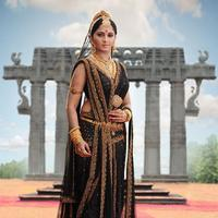 Anushka Shetty - Rudrama Devi Movie Stills
