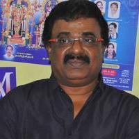 V. T. V. Ganesh - Kailaiyae Potrum Kabaleesarama Audio Cd and Kodi Muththam Kavithai Book Release Photos