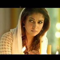 Nayanthara - Masss Movie New Photos