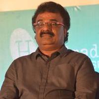 V. T. V. Ganesh - Inimey Ippadithaan Movie Audio Launch Stills