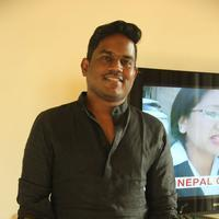 Yuvan Shankar Raja - Masss Movie Press Meet Stills