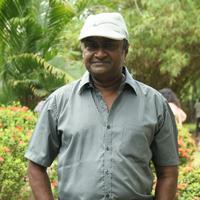 M. S. Bhaskar - Naradhan Movie Press Meet Stills