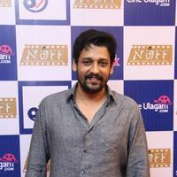 Vidharth - Norway Tamil Film Festival Award Ceremony Photos