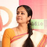 Jyothika - 36 Vayadhinile Movie Success Meet Stills