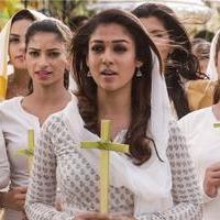 Nayanthara - Masss Movie New Stills