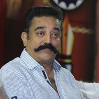 Kamal Hassan - Kamal Haasan Birthday Celebration And Narpani Mandram Welfare Activities Event Stills