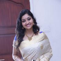 Neelima Rani - Ganesh Venkatraman and Nisha Krishnan Marriage Stills