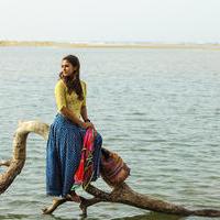 Nayanthara - Naanum Rowdy Thaan Movie Stills