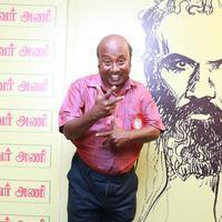 Singam Puli  - Pandavar Ani Press Meet Photos