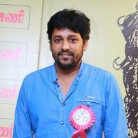 Vidharth - Pandavar Ani Press Meet Photos