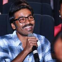 Dhanush - Thoongavanam Movie Audio Launch Photos