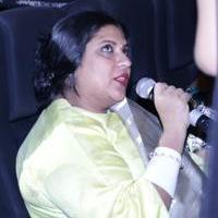 Sripriya Rajkumar - Thoongavanam Movie Audio Launch Photos