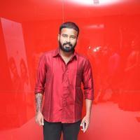 Dinesh Ravi - Oru Naal Koothu Movie Audio Launch Stills