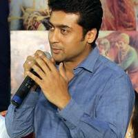Suriya - Sivakumar Narrates Mahabharatham in 2 hours 15 mins at Erode College Photos