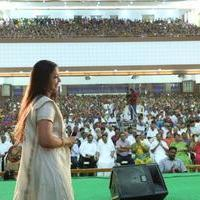 Jyothika - Sivakumar Narrates Mahabharatham in 2 hours 15 mins at Erode College Photos | Picture 1147262