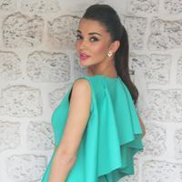 Amy Jackson - Amy Jackson at Femina Shopping Fest 2015 Photos | 1114896