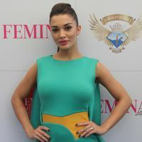 Amy Jackson - Amy Jackson at Femina Shopping Fest 2015 Photos | 1114899