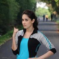 Nushrat Bharucha - Vaaliba Raja Movie New Stills