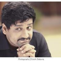 Vidharth New Stills