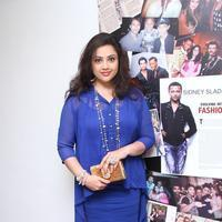 Meena Durairaj - Sidney Sladen Launched Flagship Store Photos