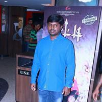 Ashwin Raja - Eetti Movie Audio Launch Photos