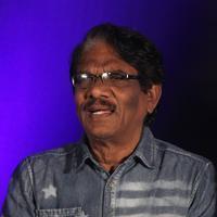 P. Bharathiraja - Vil Ambu Movie Audio Launch Stills
