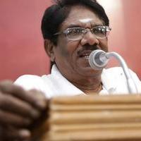 P. Bharathiraja - Kutraparambarai Movie Pooja And Launch Stills