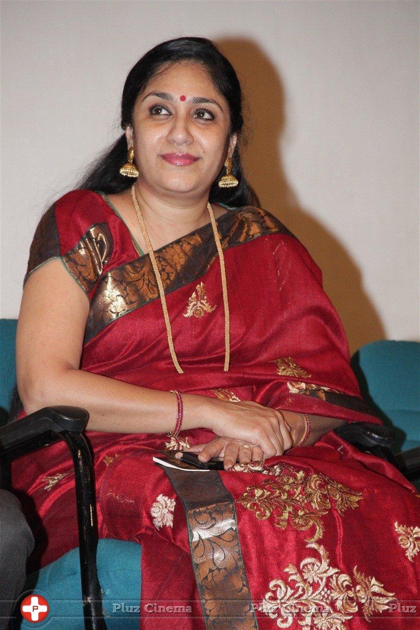 Uma Padmanabhan Uma Padmanabhan new photo