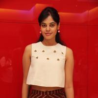 Bindu Madhavi - Celebrities at the Jungle Book Movie Premiere Show Stills