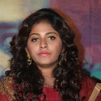 Anjali  - Iraivi Movie Press Meet Photos
