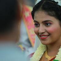 Anjali  - Iraivi Movie New Stills
