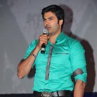 Ganesh Venkatraman - Wagah Movie Audio Launch Stills