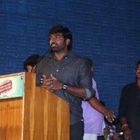 Vijay Sethupathi - Enakku Veru Engum Kilaigal Kidaiyathu Movie Audio Launch Photos