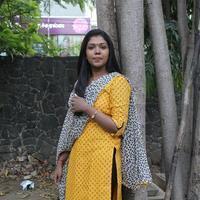 Riythvika - Enakku Veru Engum Kilaigal Kidaiyathu Movie Audio Launch Photos | Picture 1295033