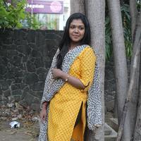 Riythvika - Enakku Veru Engum Kilaigal Kidaiyathu Movie Audio Launch Photos | Picture 1295041