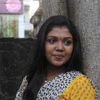 Riythvika - Enakku Veru Engum Kilaigal Kidaiyathu Movie Audio Launch Photos | Picture 1295043