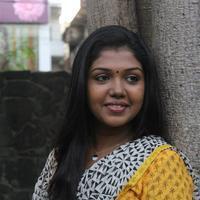 Riythvika - Enakku Veru Engum Kilaigal Kidaiyathu Movie Audio Launch Photos | Picture 1295044