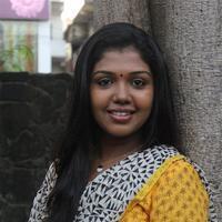 Riythvika - Enakku Veru Engum Kilaigal Kidaiyathu Movie Audio Launch Photos | Picture 1295045